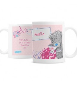 Me To You' Girls Mug
