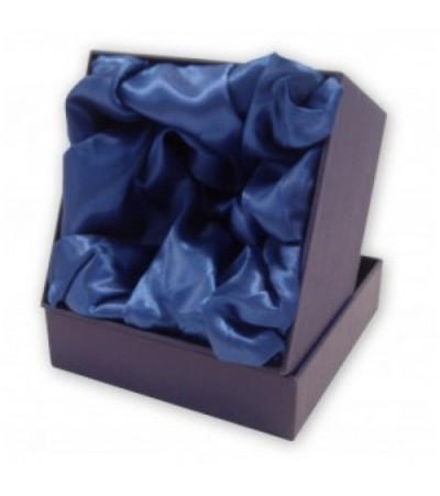 Silk Lined Presentation Gift Box